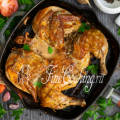 Рецепт приготовления цыплята табака