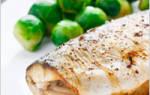 Рецепт приготовления свежемороженой скумбрии