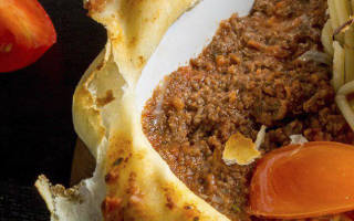 Спагетти болоньезе рецепт в домашних условиях с фото