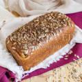 Рецепт ржаного хлеба в духовке на закваске