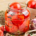 Пальчики оближешь помидоры на зиму рецепт