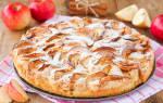 Рецепт с фото шарлотка с яблоками в духовке