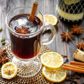 Глинтвейн классический рецепт с апельсином