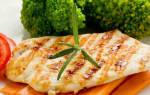 Стейки из семги в духовке рецепт с фото