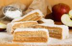 Пастила домашняя из яблок рецепт с фото