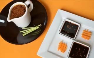 Соус терияки рецепт в домашних условиях пошаговый рецепт с фото