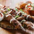 Маринад для шашлыка из говядины рецепт