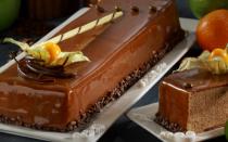 Глазурь шоколадная рецепт из шоколада