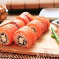 Суши в домашних условиях рецепт с фото филадельфия