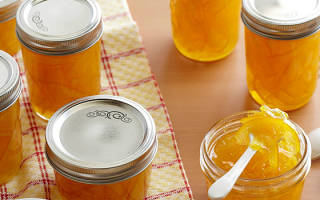 Варенье с апельсиновых корок рецепт с фото