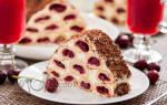 Монастырская изба торт пошаговый рецепт с фото