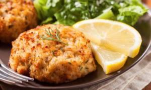 Рыбные котлеты в духовке рецепт очень вкусно