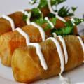 Голубцы на сковороде рецепт пошагово с фото