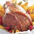 Бедро индейки в духовке рецепт с фото