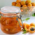 Рецепт абрикосового варенья с ядрышками