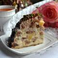 Рецепт торта пинчер в домашних условиях