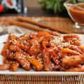 Курица в соусе терияки рецепт с фото