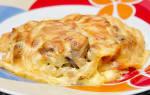 Рецепт картошки в духовке по-французски