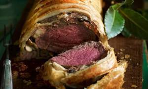 Мясо веллингтон рецепт от гордона рамзи
