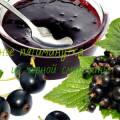 Варенье из черной смородины 5 минутка рецепт