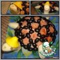 Рецепт торт черепаха в домашних условиях