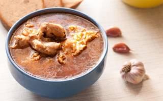 Харчо из баранины рецепт классический пошаговый рецепт с фото