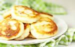 Видео как делать сырники из творога простой рецепт