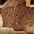 Рецепт хлеба из ржаной муки в духовке в домашних условиях