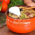 Бабка картофельная в духовке рецепт с фото