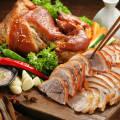 Рецепт приготовления рульки свиной в духовке