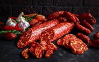 Рецепт сыровяленой колбасы в домашних условиях