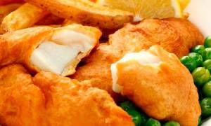 Рыба в кляре рецепт пошаговый рецепт с фото
