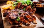 Рецепт ребрышки говяжьи рецепт с фото
