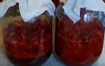 Как сделать вино из клубники в домашних условиях простой рецепт