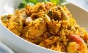 Блюда из курицы – Тут вкусно