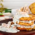 Рецепт драников из картошки классические