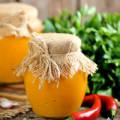 Рецепт икры из кабачков на зиму с майонезом