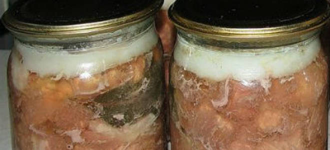 Куриная тушенка в домашних условиях рецепт с фото