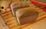 Рецепт хлеба без дрожжей и без закваски