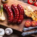 Что можно приготовить из сосисок рецепт