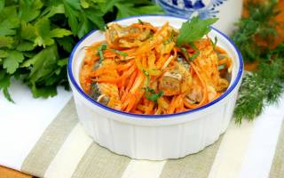 Рыба хе по-корейски рецепт с фото из красной рыбы