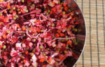 Винегрет рецепт с фото со свежей капустой