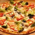 Тесто для пиццы на кефире без дрожжей рецепт с фото пошаговый