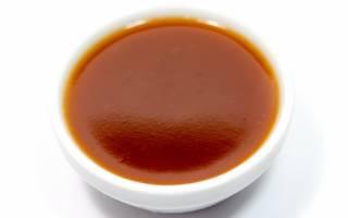 Рецепт кисло-сладкого соуса по китайски