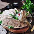 Фаршированная рыба по-еврейски рецепт с фото