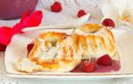 Диетические сырники в духовке рецепт с фото