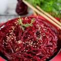 Маринованная свекла по-корейски рецепт