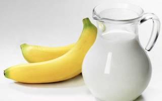 Молочный коктейль в блендере рецепт с мороженым и бананом